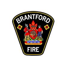 Brantford Fire Dept