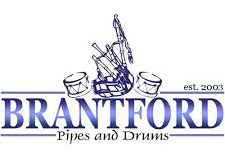 Brantford Pipes and Drums