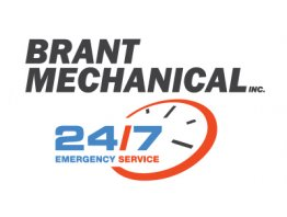 Brant Mechanical Inc.