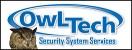 Owl Tech Security Systems