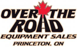 Over The Road Equipment Sales