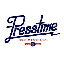 Presstime Design & Screenprint